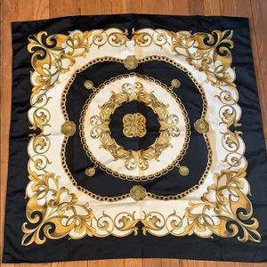 Accessories - Versace like scarf